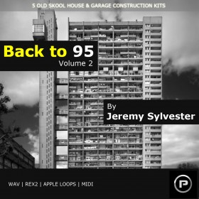 Back to 95 Vol. 2
