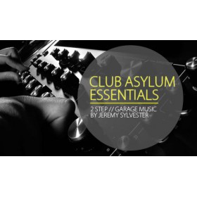 Club Asylum Essentials