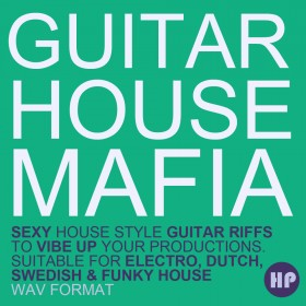 Guitar House Mafia