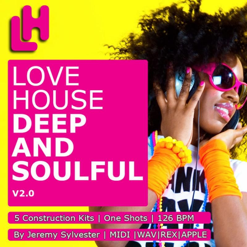 Love House - Deep n Soulful V2