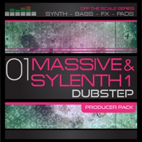 Massive & Sylenth - Dubstep Off the Scale