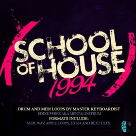 School of House 1994