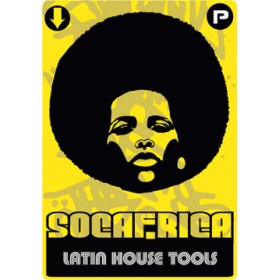 Socafrica Latin House Tools