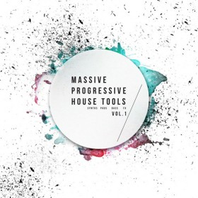 Massive Progressive House Tools
