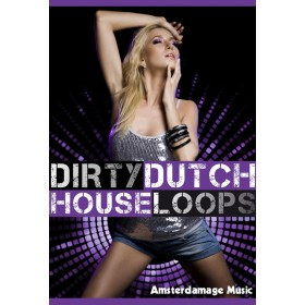 Dirty Dutch House Loops