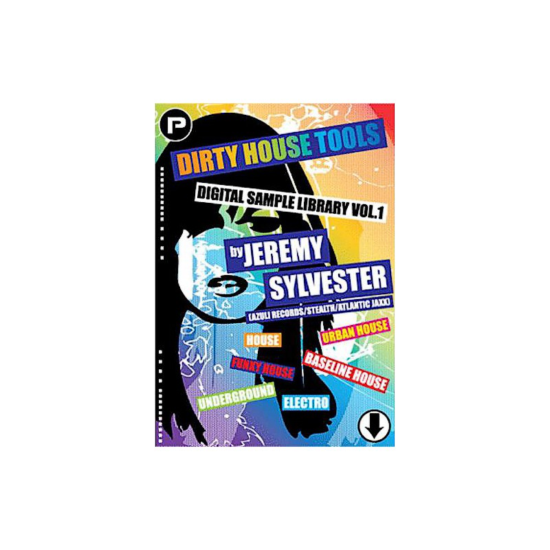 Dirty House Tools