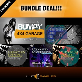 UKG Bundle 5 in 1 - 35% OFF!