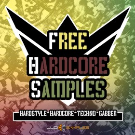 Hardstyle Free Samples, Loops, Sounds, Synths, Free Pack