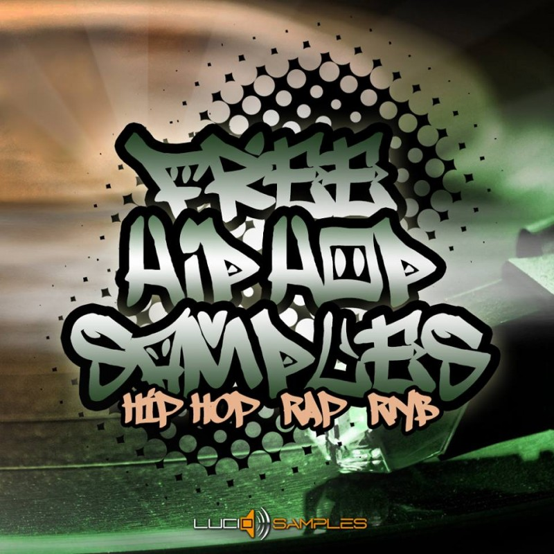 Hip-Hop Gratuit Samples, Loops, Sounds