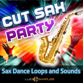 Cut Sax Party