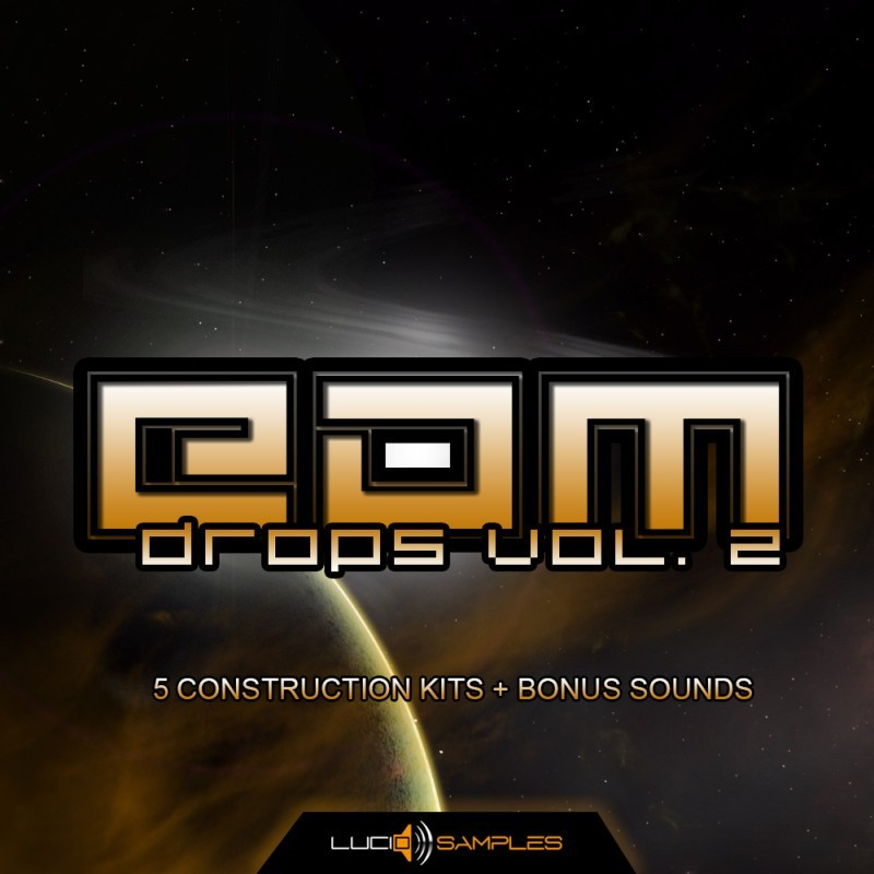 EDM Drops Vol. 2