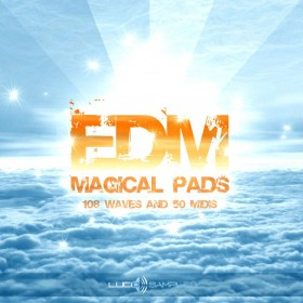 EDM Magical Pads