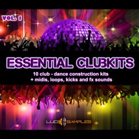 Essential Clubkits Vol. 1