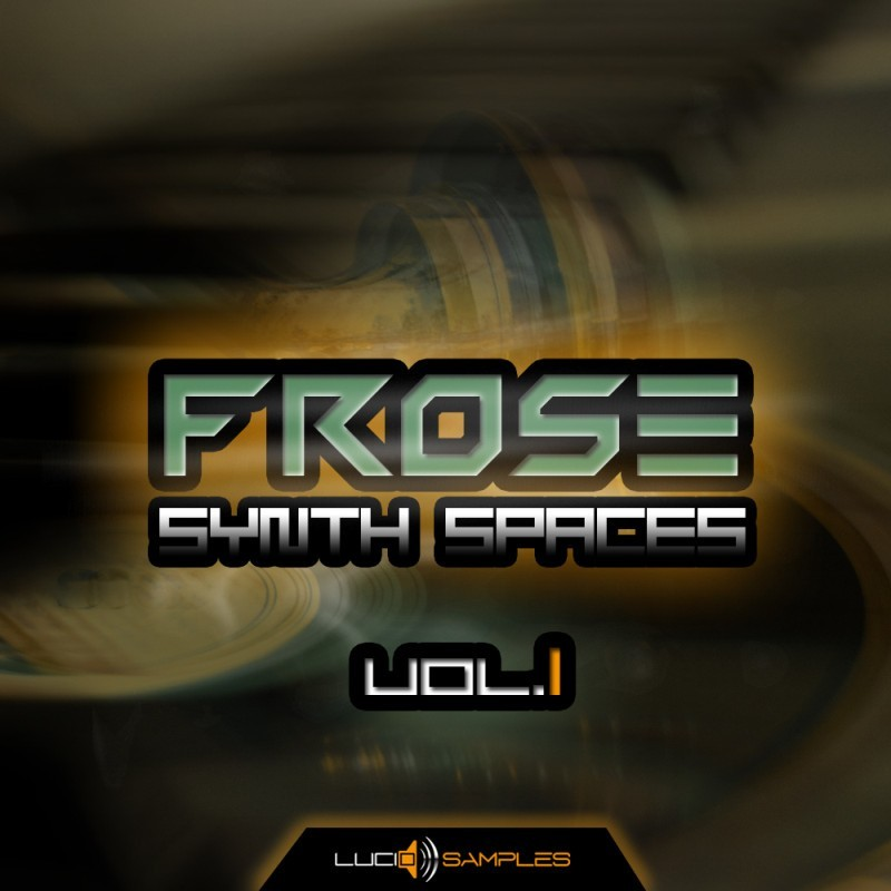 Frose Synth Spaces Vol. 1