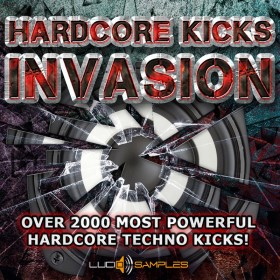 Hardcore Kicks Invasion