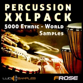Percussion XXL Pack