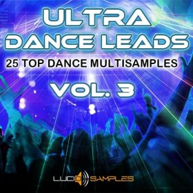 Ultra Dance Leads Vol. 3