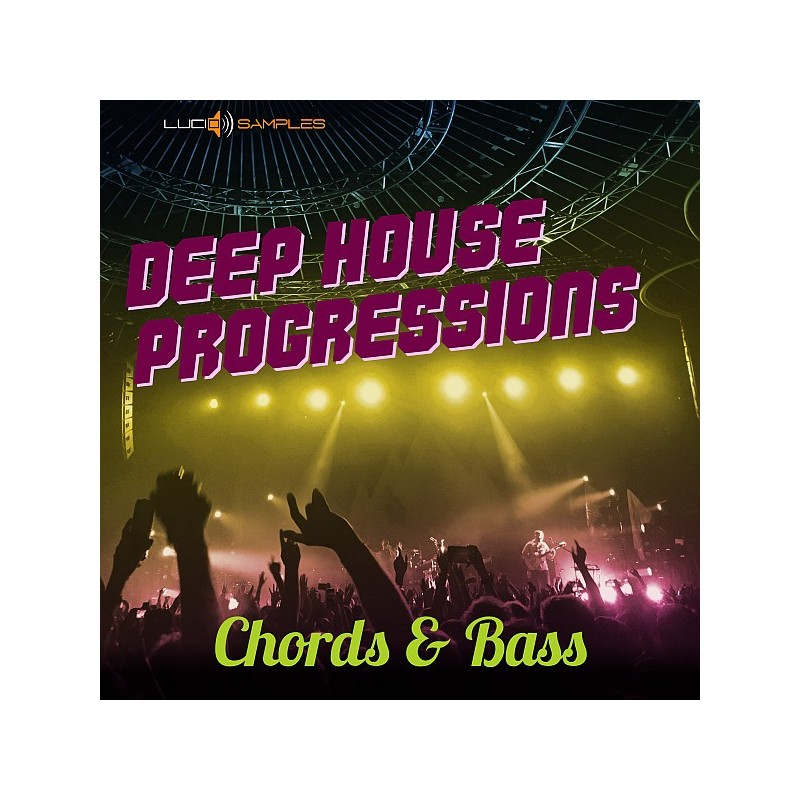 Deep House Progressions