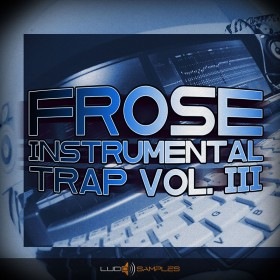 Frose Instrumental Trap Vol. 3