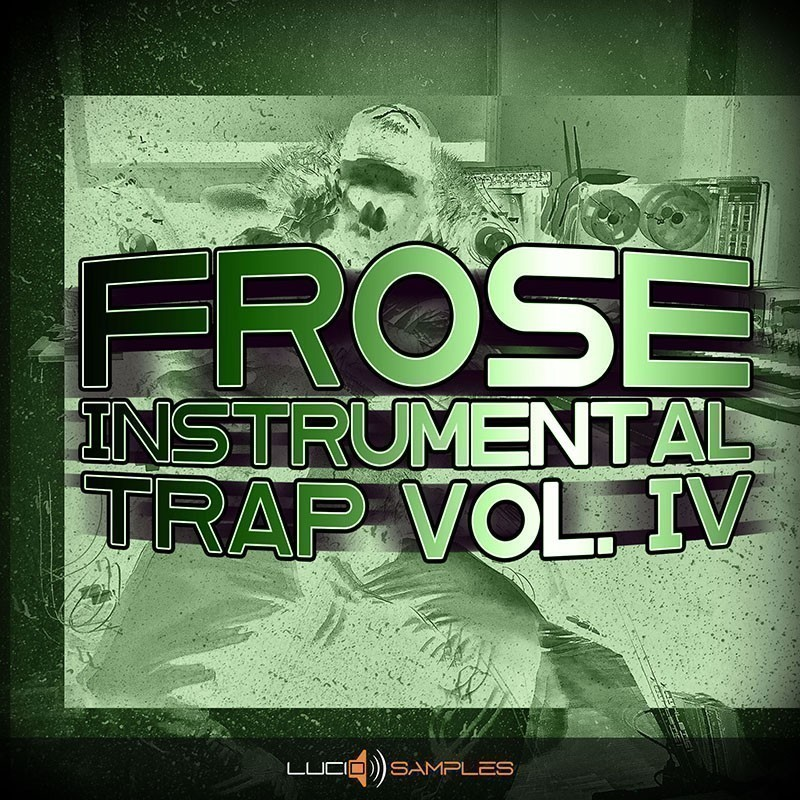Frose Instrumental Trap Vol. 4