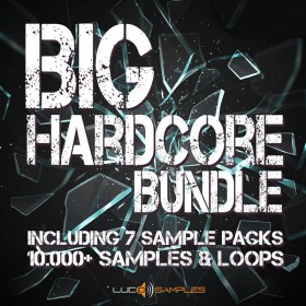Total Hardcore Bundle