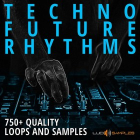 Techno Future Rhythms
