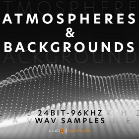 Atmospheres & Backgrounds